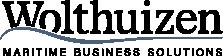 Logo Wolthuizen Maritime Business Solutions